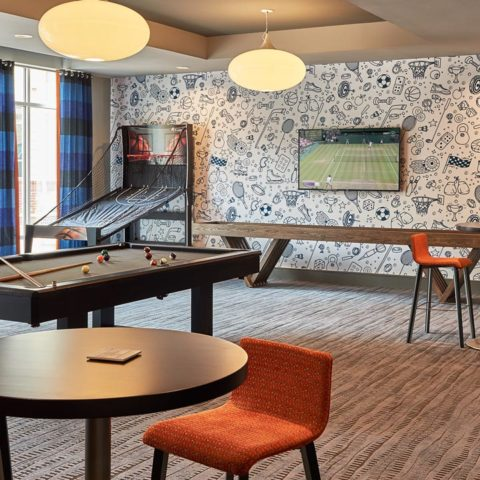 Evolution at Laurel Maryland Apartments | Amenities Gallery14