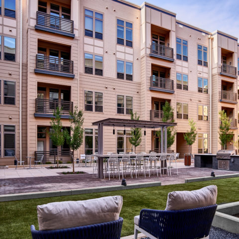 Evolution at Laurel Maryland Apartments | Amenities Gallery19