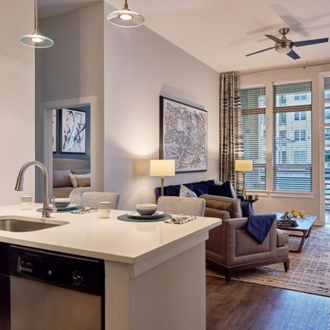 Evolution at Laurel Maryland Apartments | Apartment Gallery6